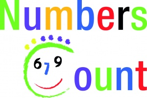 Image result for numbers count logo